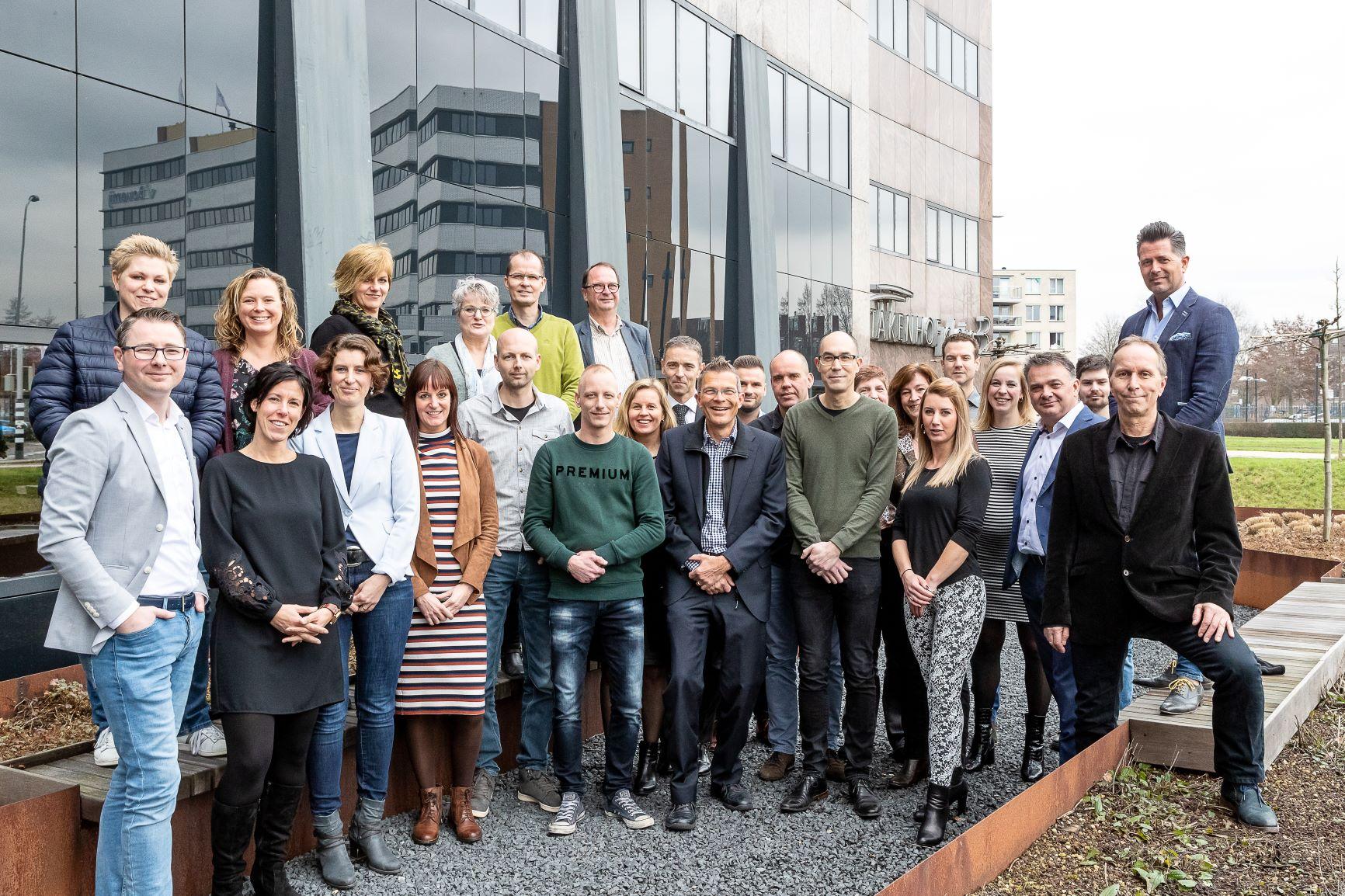 Waarom GHW de groenste intermediair van Nijmegen is
