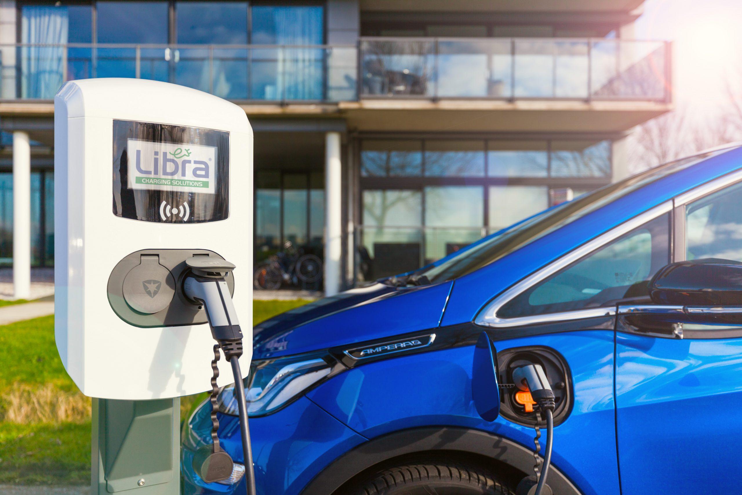 Slimme energieoplossingen voor groene bedrijven