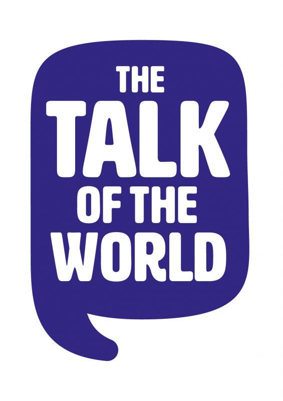 Vierdaagseborrel: Talk of the World