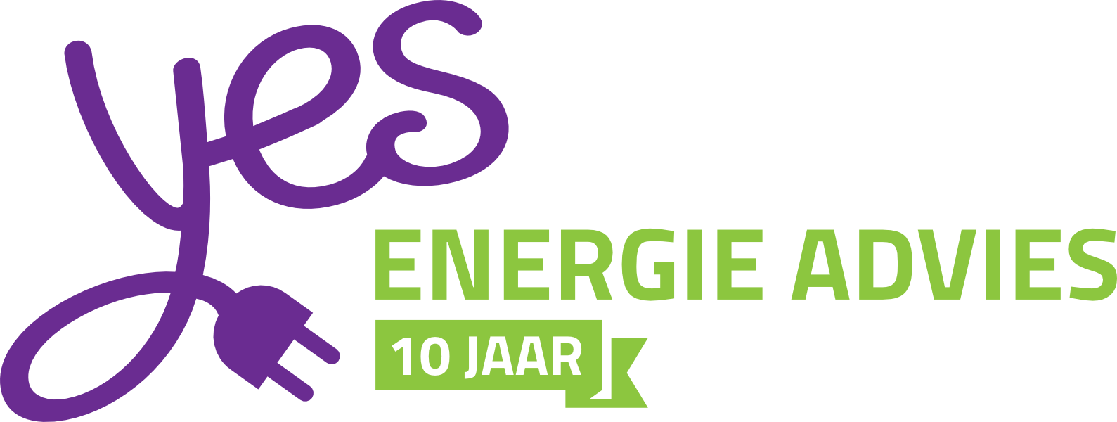 YES Energie Logo