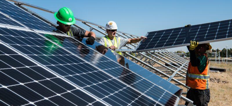 Postcoderoosregeling wordt Subsidieregeling Coöperatieve Energieopwekking (SCE)